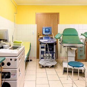 gabinet ginekologa we Wrocławiu