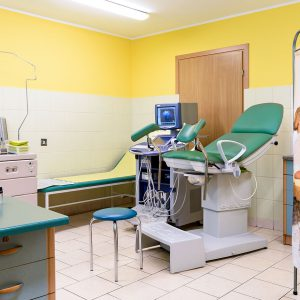 gabinet lekarza ginekologa