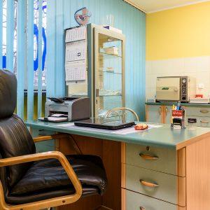 gabinet ginekologa