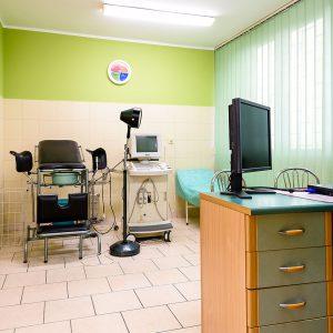 gabinet ginekologiczny we Wrocławiu